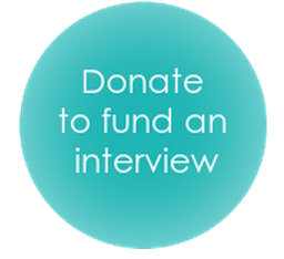 Donate to fund an interview